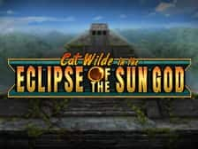 cat-wilde-e-slots-game Eclipse of the Sun God Adventure Videoslot game at Aspers