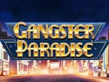 gangster-paradise-slots-game available to play over 400+ slots at Aspers Casino online in the UK