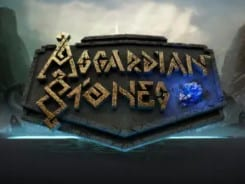 Asguardian Stones Slot Game at Mr Green Casino