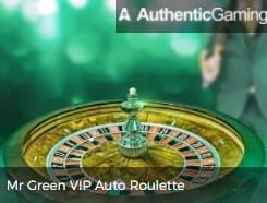 Gaming-Mr-Green-Auto
