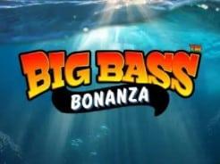 Big Bass Bonanza slot game available to play at Mr Green Casino online 2021-2022 E-Vegas.com