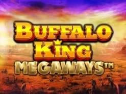 Buffalo King Megaways slots at Mr Green Casino 2021-2022 E-Vegas.com