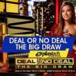 Deal or No Deal The Big Draw at Gala Bingo online Live Casino Games 2022