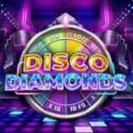 Disco Diamonds at Mecca Online Bingo in 2021 September 9th Thursday