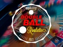 Doubble Ball Roulette online casino table and card games Felt Games 2021 Table Games at Mr Green Casino 2022 review