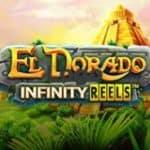 El Dorado Infinity Reels slot game at Gala Bingo