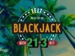 Felt Games online Blackjack Casino table games at Mr Green online casino review E-Vegas.com 2022