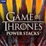 Game of Thrones Power Stacks slot at Gala online Bingo Gala Casino 2021