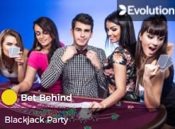 Join the online Blackjack party at Mr Green with a no deposit welcome bonus Mr Green 2021-2022 E-Vegas.com