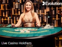 Live Casino Gaming from Evolution Gaming at Mr Green Blackjack Roulette Craps Poker Live 2022