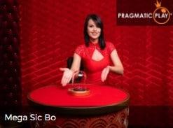 Mega SIC BO Baccarat by Pragmatic Play Live Gaming at Mr Green 2021-2022 E-Vegas.com