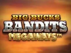 Megaways Big Bucks Bandits At Mr Green online casino slots