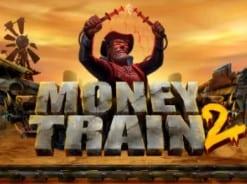 Money Train II online slot games at Mr Green Casino 2021