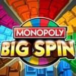Monopoly Big Spin Jackpot Slot at Mecca Bingo