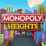 Monopoly Heights Monopoly Games Monopoly Casino slot at Gala Bingo