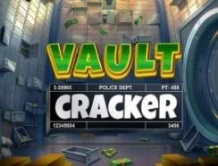 Mr Green exclusive slots Vault Cracker at Mr Green Casino
