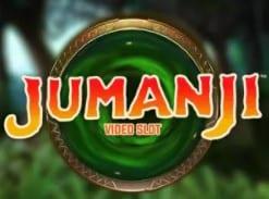 Play Jumanji at Mr Green online casino slots at E-Vegas.com