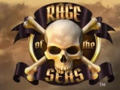 Rage Of The Seas online slot game at Mr Green