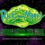 Rick and Morty online Videoslot game at Mecca