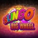 Slingo Big Wheel Game at Gala