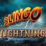 Slingo Lightning at Gala online bingo in 2022