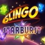 Slingo Starburst at Gala Bingo 2021