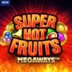 Super Hot Fruits slot at Gala Bingo online in 2022 E-Vegas.com