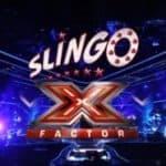 The X Factor Slingo at Gala Bingo 2021 X Factor