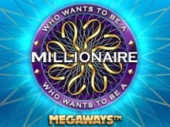 Who Wants to be a Millionaire Megaways slot games at Mr Green 2021-2022