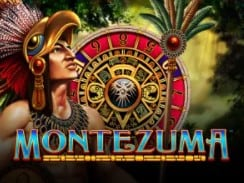 Montezuma online slot game at Mr Green online Casino in 2021-2022 E-Vegas.com Electronic Vegas