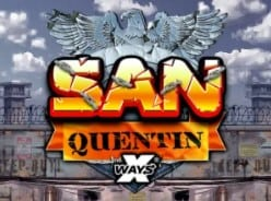 San Quentin Videoslots online at Mr Greens Casino