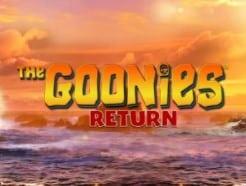 The Goonies Return slot games Videoslots and casino no deposit bonus at Mr Green 2021-2022