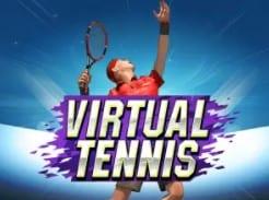 Virtual Tennis andf Virtual E Sports Betting at Mr Green
